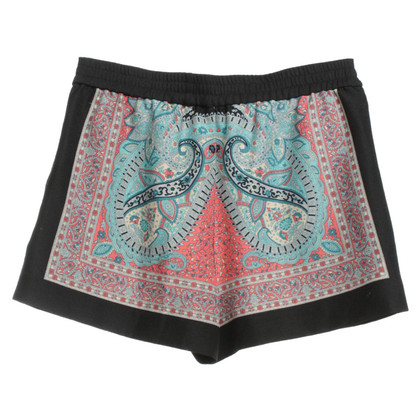 BCBG Max Azria Bunte Shorts
