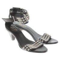 Other Designer Ash - Sandals in black
