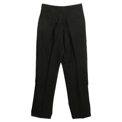 Stella McCartney Pantaloni in Black