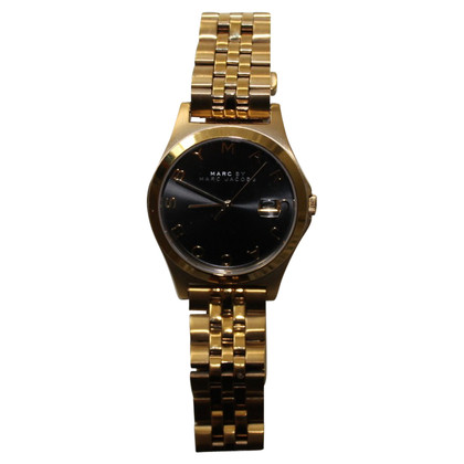 Marc by Marc Jacobs horloge goud