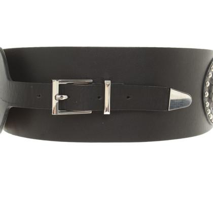 Barbara Bui Black belt