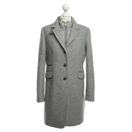 Mabrun Cappotto grigio