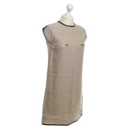 Céline Kleid in Beige