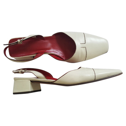Hugo Boss escarpins sandales