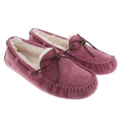UGG Australia Pantofola in viola