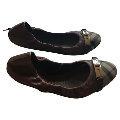 Burberry scarpe