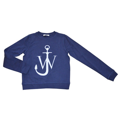 J.W. Anderson Sweater with anchor motif
