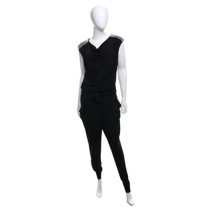 Michael Kors Jumpsuit in zwart