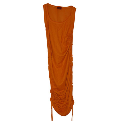 Missoni Missoni dress fitting
