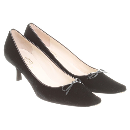 Emma Hope´s Shoes pumps in zwart