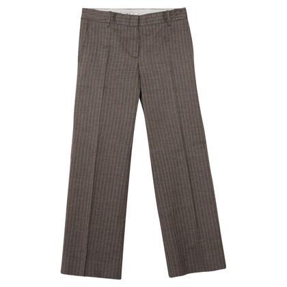 Chloé Pants with crease