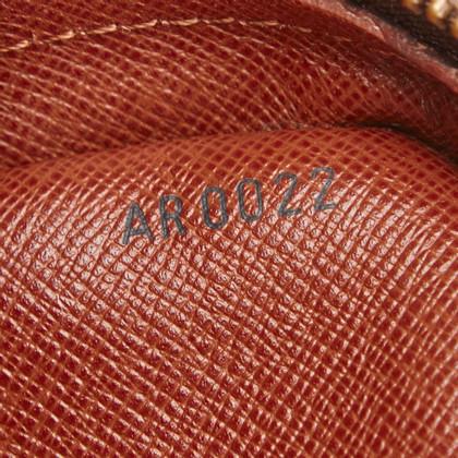 Louis Vuitton Monogram-Donau