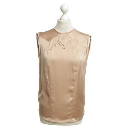 Isabel Marant Top in Nude