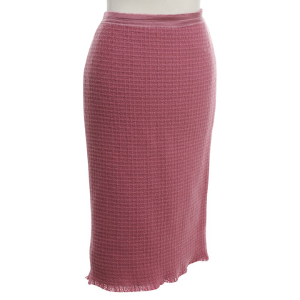 Philosophy di Alberta Ferretti skirt in pink