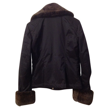 Belstaff Jacket with fur