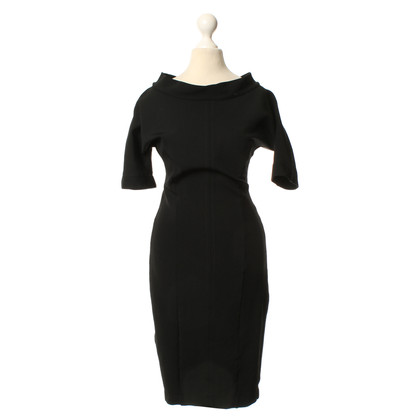 Alessandro Dell'Acqua Black dress