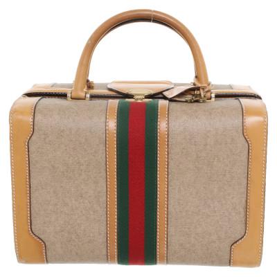 00b539a485 Gucci Borse da viaggio di seconda mano: shop online di Gucci Borse ...