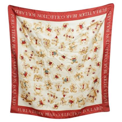 Furla Silk scarves