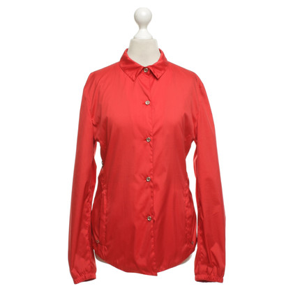 Prada Jacket in het rood
