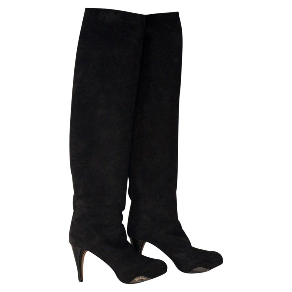 Baldinini Overknee boots