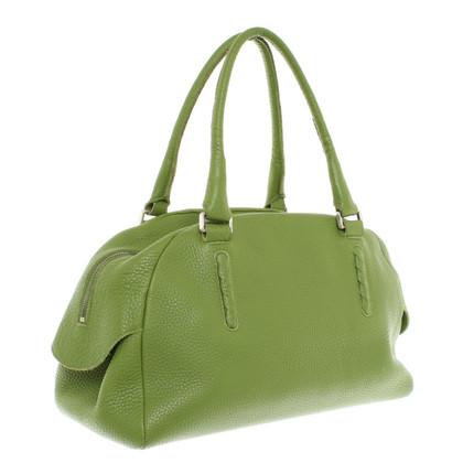 Bottega Veneta Handbag in Green