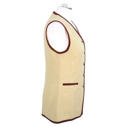 Rena Lange Vest in beige