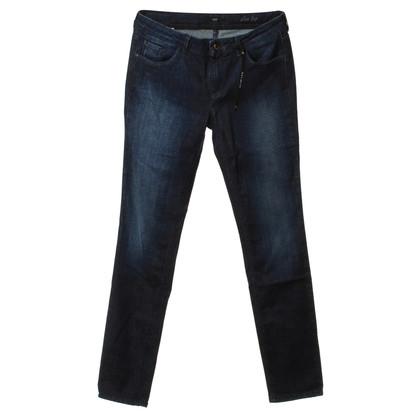 Hugo Boss Jeans blue