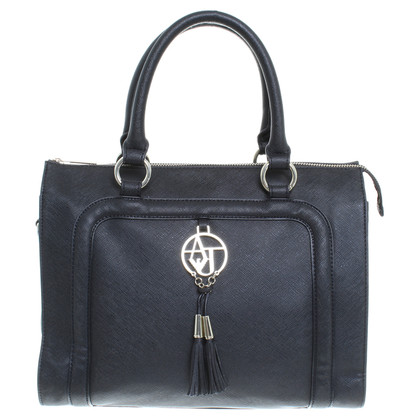Armani Handbag in black