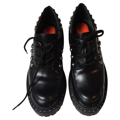 Kenzo Kenzo lace-up shoes with studs