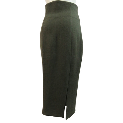 Haider Ackermann Pensil Tube skirt