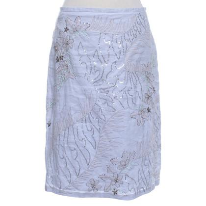 French Connection skirt in lilac
