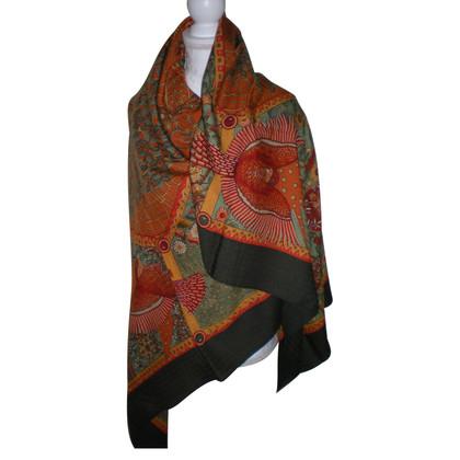 Hermès Doek cashmere / zijde