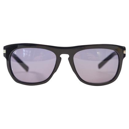 Louis Vuitton Possession PM Black Sunglasses