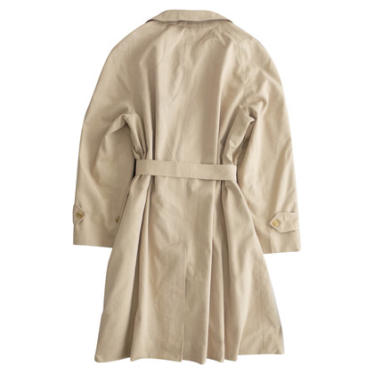 Burberry Trench Cappotto in beige