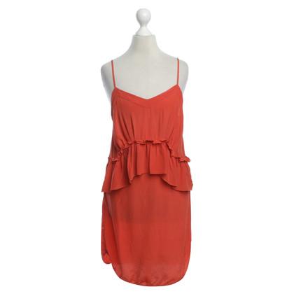 Stella McCartney Dress with ruffle trim