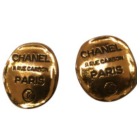 Chanel Chanel earrings