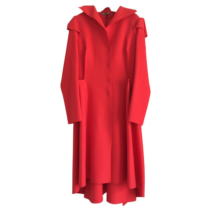 Bottega Veneta Red coat