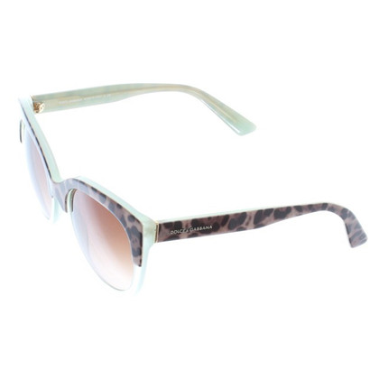 Dolce & Gabbana Sunglasses in mint