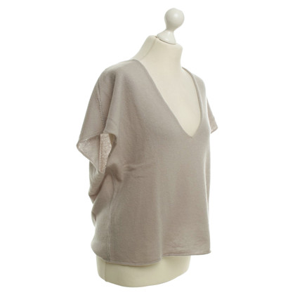 Riani Kashmir Top in Gray