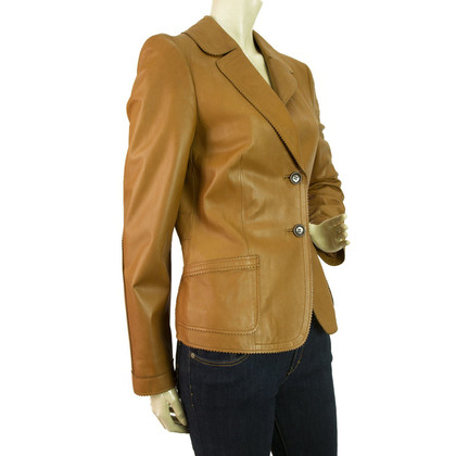 Donna Karan Leather jacket
