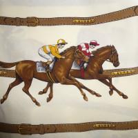 Ralph Lauren Bluse mit Polo Motiv
