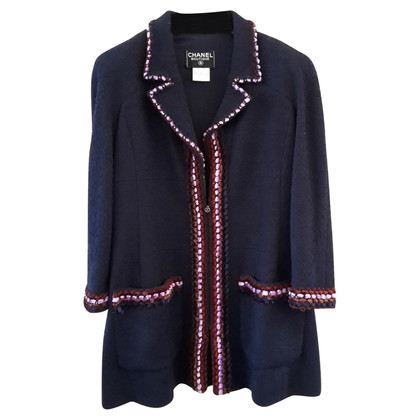 Chanel Cappotto di lana di Chanel