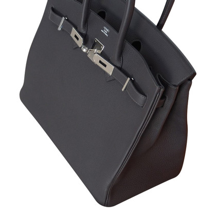 "Hermès ""Birkin Bag 35"" aus Togoleder"