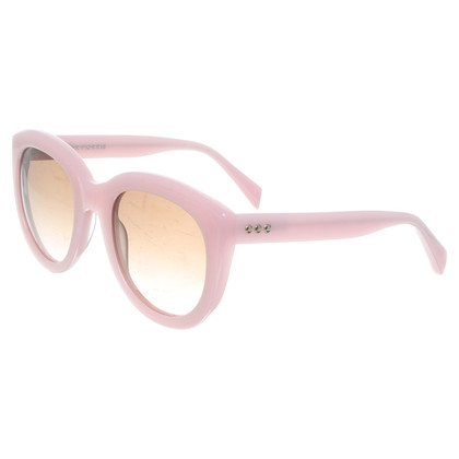 Other Designer Taylor Morris - sunglasses in pink