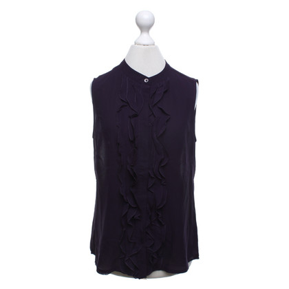 Karen Millen Blouse in purple