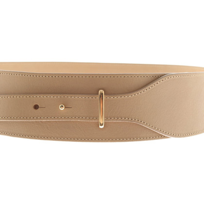 Chloé Beige colored belt