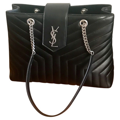 "Yves Saint Laurent ""Loulou Bag Large"""