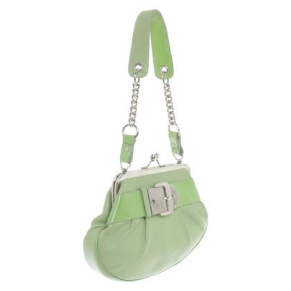 D&G Handbag in green