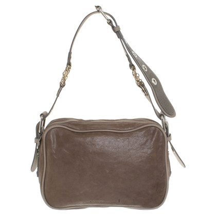 Dorothee Schumacher Bag in Gray