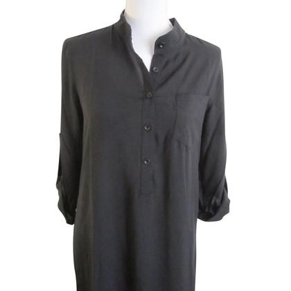 Isabel Marant Black maxi dress